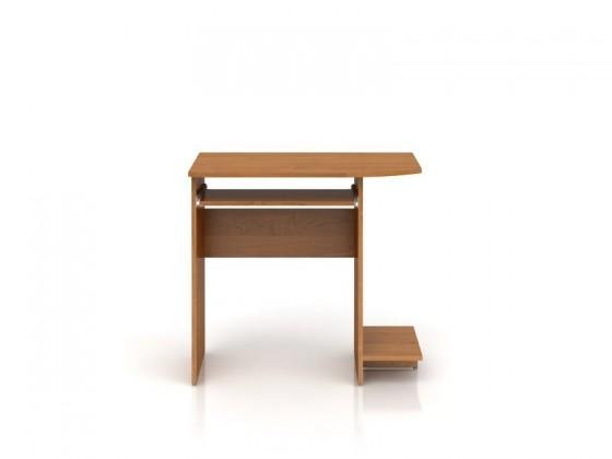 Kancelářský stůl Tip Top TBIU 80 (Olše medová)