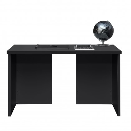 Kancelářský stůl Work - Stůl, 120x74x70 (černá)