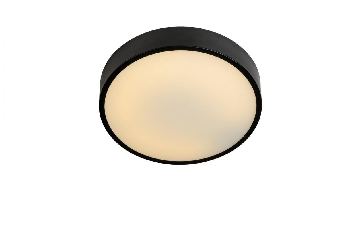 Karen - stropní osvětlení, 22W, T5 (černá)