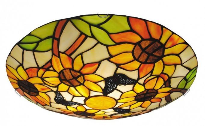 Keira - Stropní osvětlení, 8040 (bronzová)