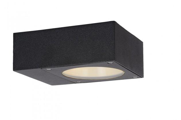 Kelly - venkovní osvětlení, 6x1W, LED (černá)