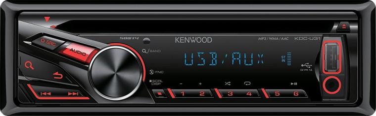 Kenwood KDC-U31R