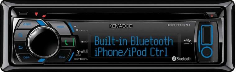 Kenwood KDCBT52U