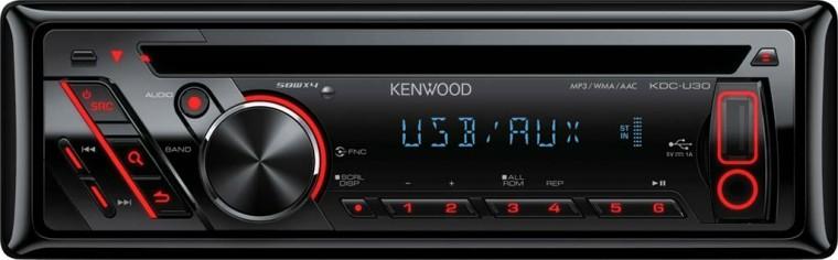 Kenwood KDCU30R