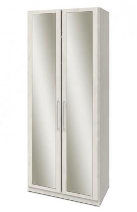 Klasická Arianna - Ložnicová skříň, 406979 (dub nelson)