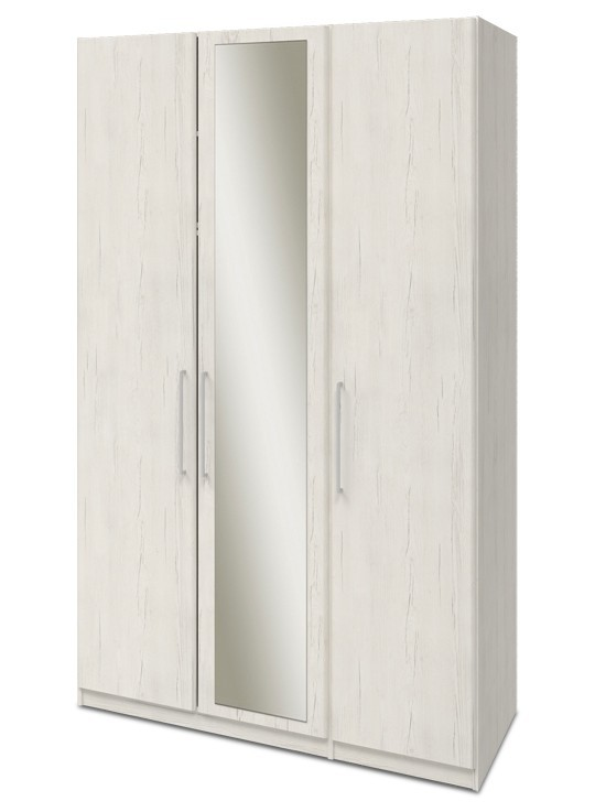 Klasická Arianna - Ložnicová skříň, 406981 (dub nelson)