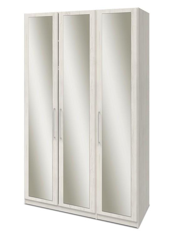Klasická Arianna - Ložnicová skříň, 406983 (dub nelson)