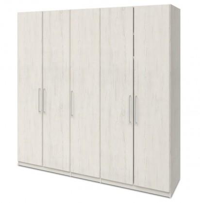 Klasická Arianna - Ložnicová skříň, 406984 (dub nelson)