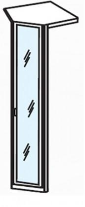 Klasická Cassanova R 1 DV 1Z