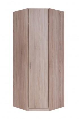 Klasická Cassanova - Šatní skříň rohová (1x dveře)