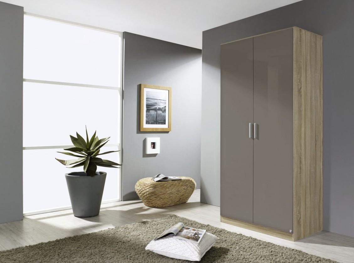 Klasická Celle, 2x dveře