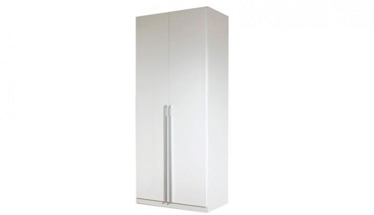 Klasická Modena B - Skříň šatní, 2x dveře