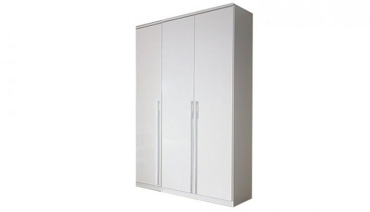 Klasická Modena B - Skříň šatní, 3x dveře