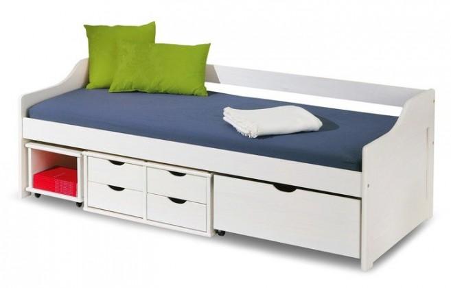 Klasická postel Postel Floro