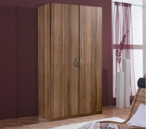 Klasická Šatní skříň Sprint, 2x dveře