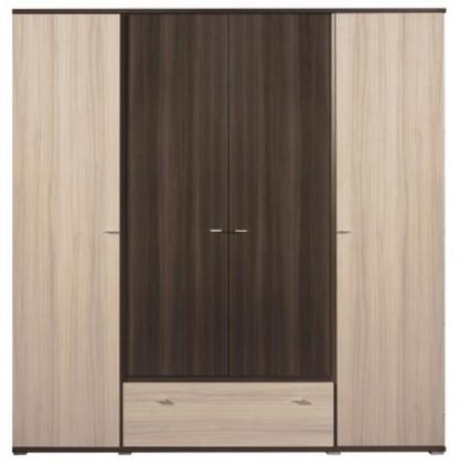 Klasická Scala 4D, 4x dveře
