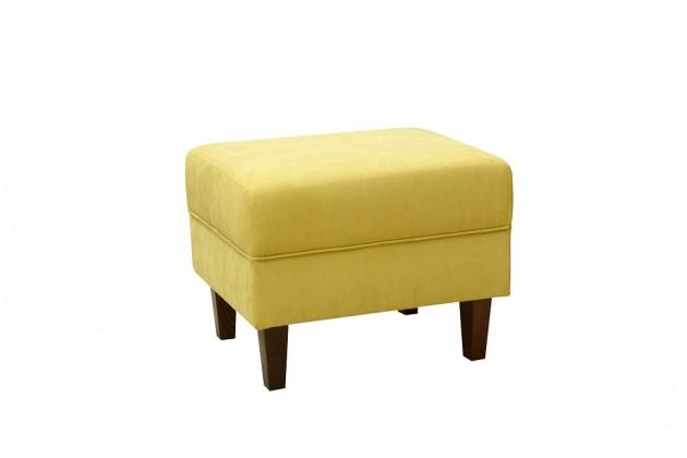 Klasické taburety Taburet Casis žlutá bez ÚP