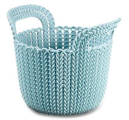 Knit - 03671-X60 (světle modrá)