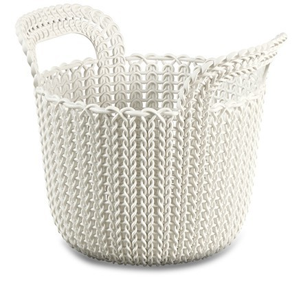 Knit - 03671-X64 (bílý)