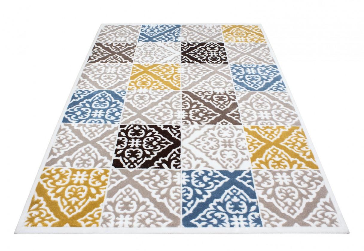 Koberec - Astoria 5140, 120x170 cm (mix barev)