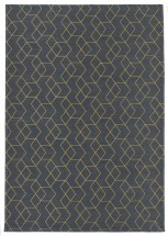 Koberec Cube (160x230, šedá)