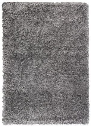 Koberec - Fusion 91311, 60x110 cm (šedá)