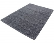 Koberec - Life shaggy 1500, 160x230 cm (šedá)
