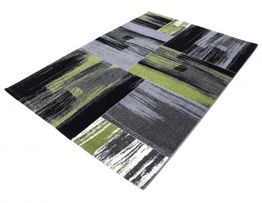 Koberec - Lima 1350, 160x230 cm (zelená)