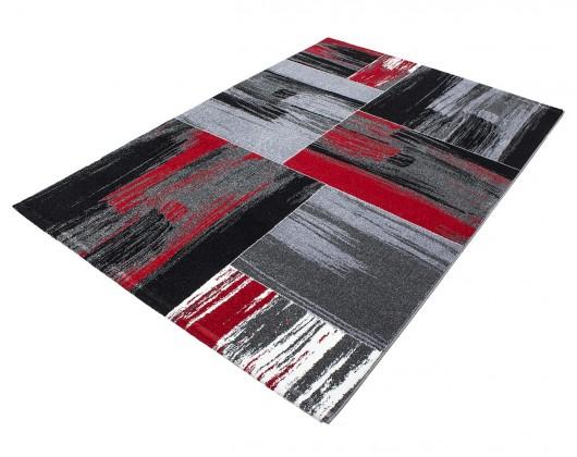 Koberec - Lima 1350, 80x150 cm (červená)