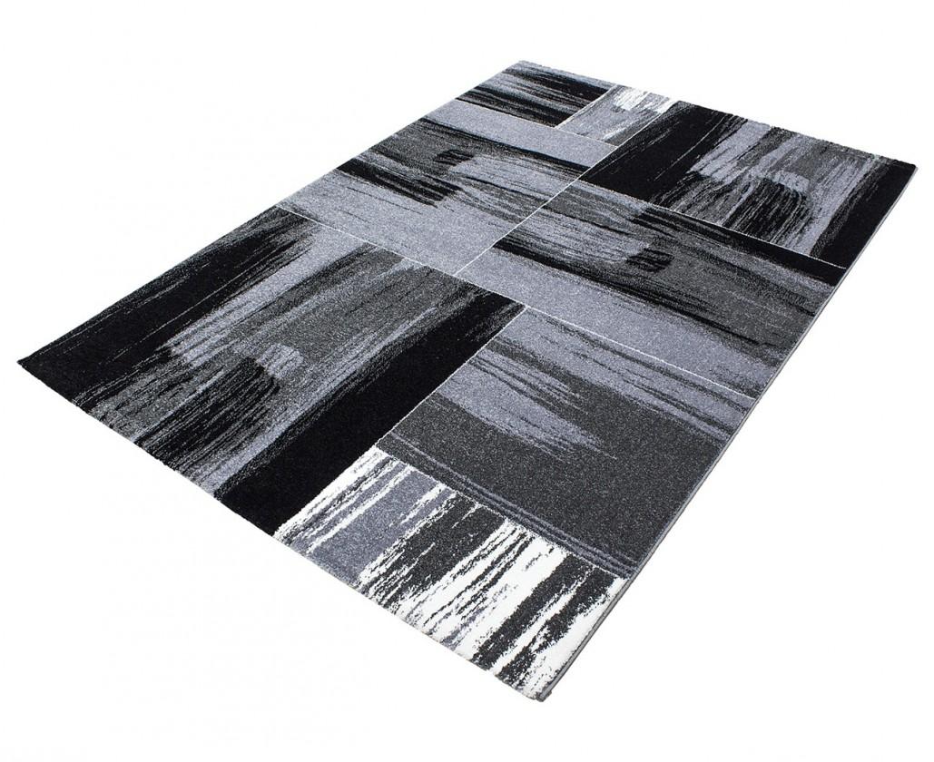 Koberec - Lima 1350, 80x150 cm (šedá)