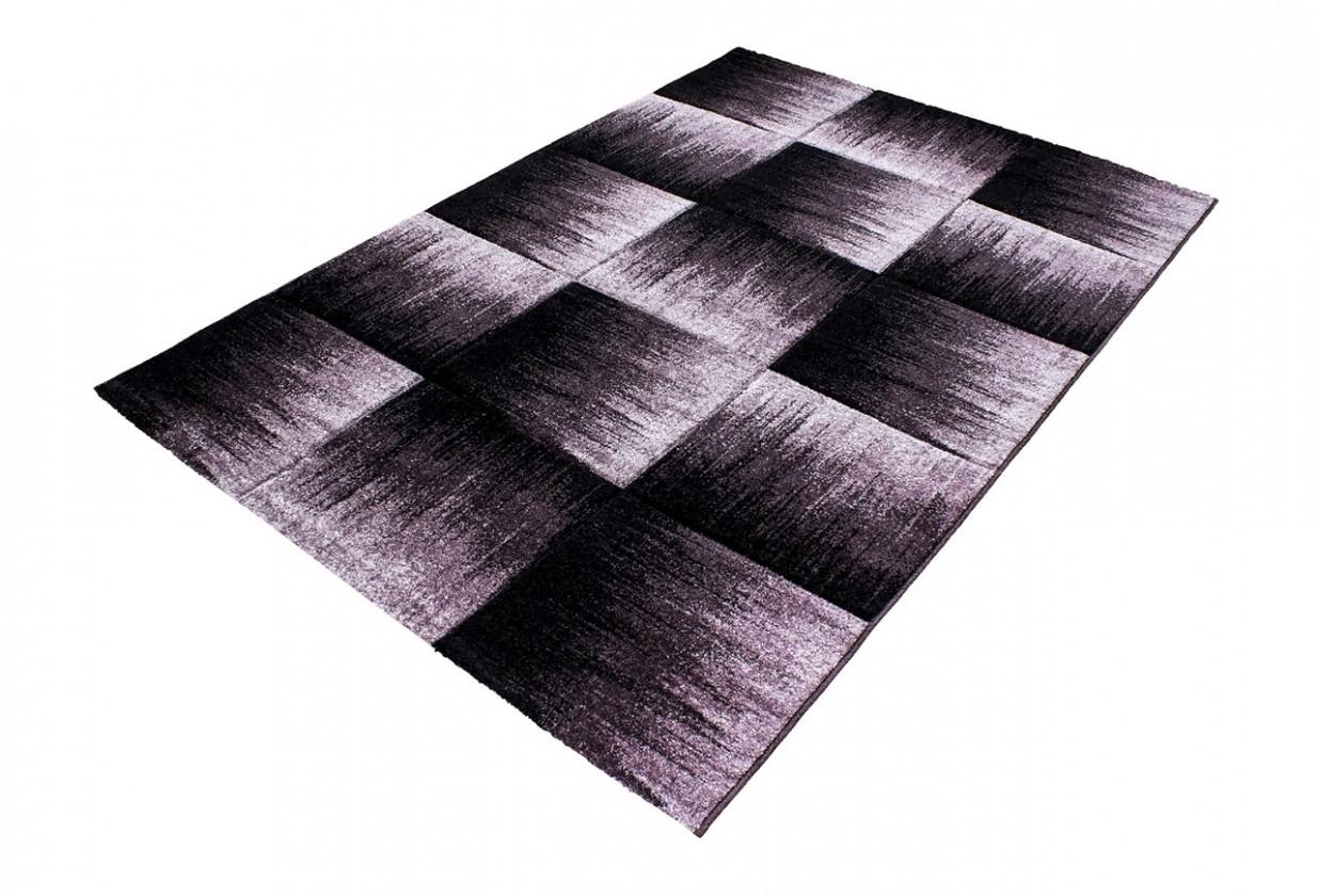 Koberec - Oslo 4210, 80x300 cm (lila)