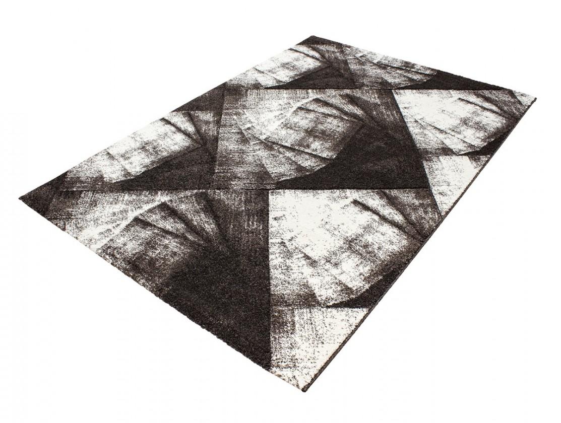 Koberec - Oslo 4220, 120x170 cm (hnědá)