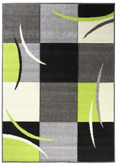 Koberec - Portland 3064 AL1 V, 80x140 cm (mix barev)