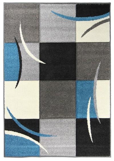 Koberec - Portland 3064 AL1 Z, 120x170 cm (mix barev)