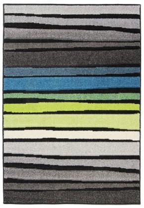 Koberec - Portland 3064 AL1 Z, 160x235 cm (šedozelenomodrá)