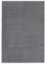 Koberec Quatro (160x230, šedá)