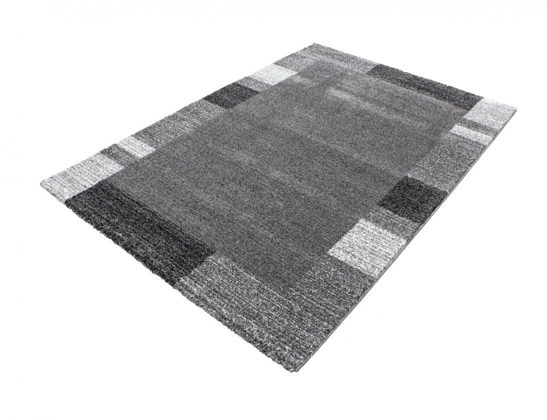 Koberec - Riva 3210, 120x170 cm (šedá)