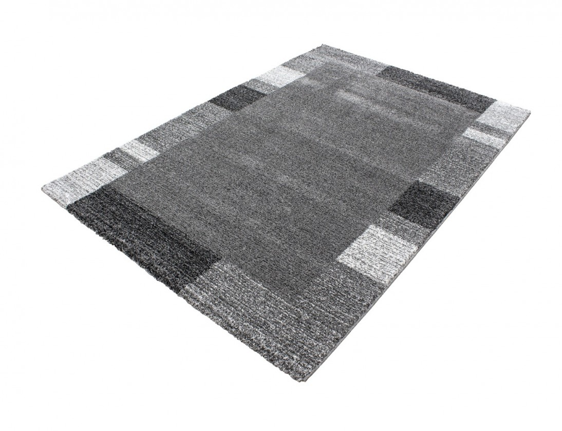 Koberec - Riva 3210, 160x230 cm (šedá)
