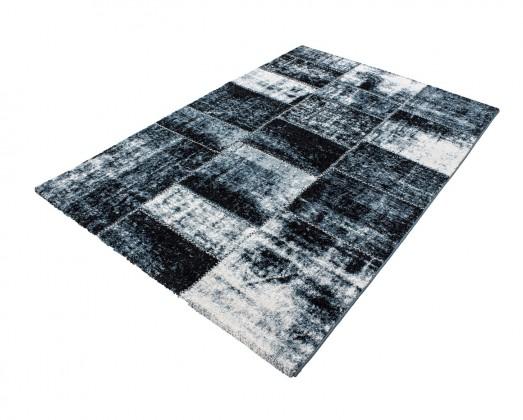 Koberec - Riva 3240, 80x150 cm (modrá)