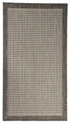 Koberec - Sisalo 2822 W71 I, 133x190 cm (béžovohnědá)