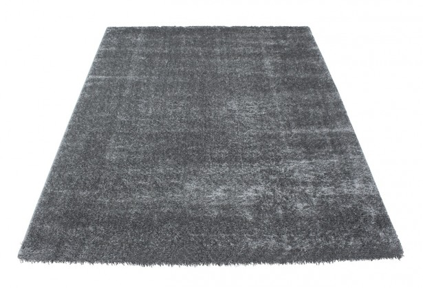 Koberec - Soft Shaggy 1900, 120x170 cm (šedá)