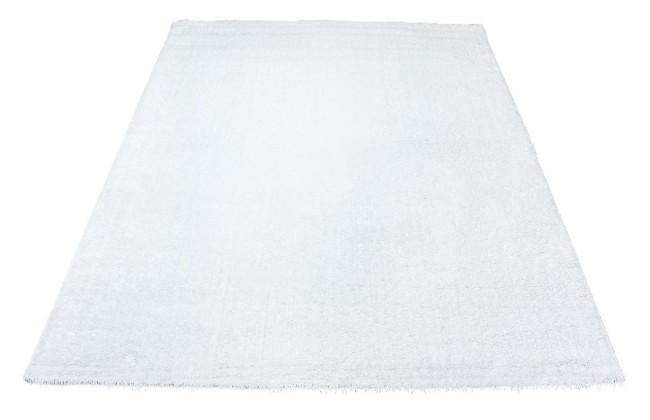 Koberec - Soft Shaggy 1900, 160x230 cm (bílá)