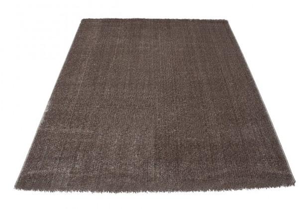 Koberec - Soft Shaggy 1900, 160x230 cm (hnědá)