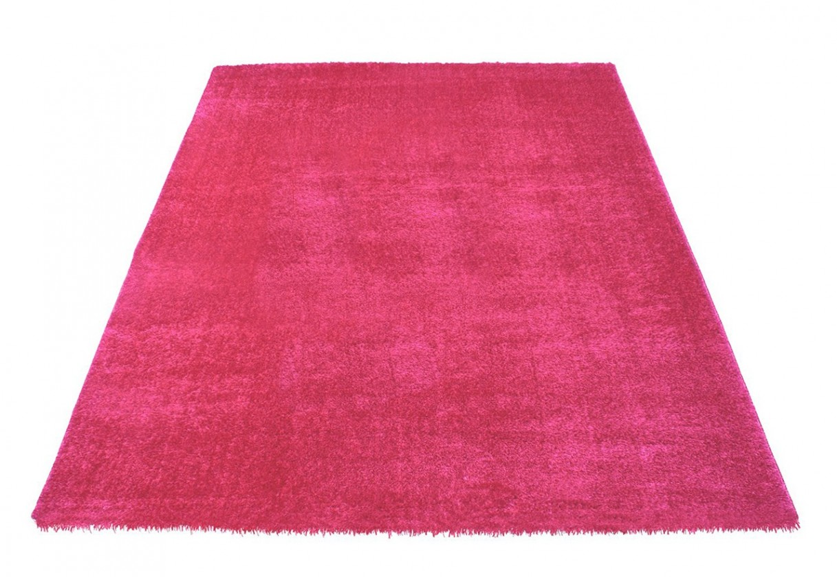 Koberec - Soft Shaggy 1900, 160x230 cm (pink)