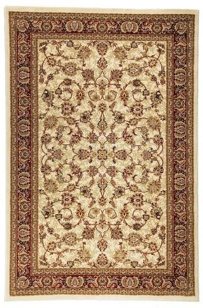 Koberec - Tashkent 170I, 160x235 cm (béžová klasika)