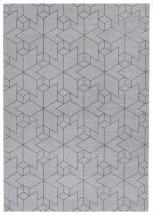 Koberec Urban (160x230, šedá)