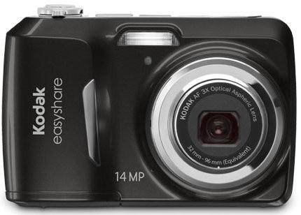 Kodak EasyShare C1530 Black Bazar