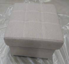 Kokos - Taburet (inari 90/ prošití 2545) - II. jakost