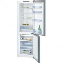 Kombinovaná lednice s mrazákem dole Bosch KGN 36NL30, A++