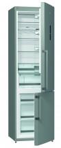 Kombinovaná lednice s mrazákem dole Gorenje NRK 6203 TX, A+++
